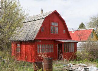 В Беларуси работают над тем, чтобы регистрировать дачи как жилые дома