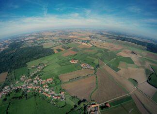 Подготовлен отчет о наличии и распределении земель в Республике Беларусь по состоянию на 1 января 2019 года