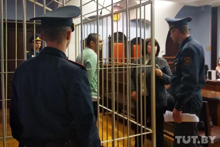11 лет за аферы с участками на Минском море: суд вынес приговор «заценьскому Мавроди»